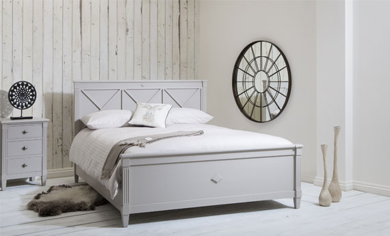 Frank Hudson Bedroom Furniture - Lee Longlands