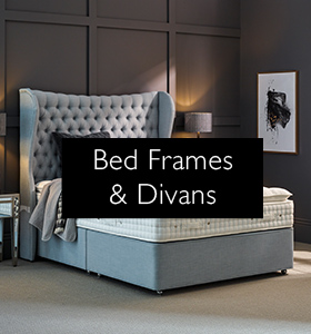 bed frames and divans buyers guide
