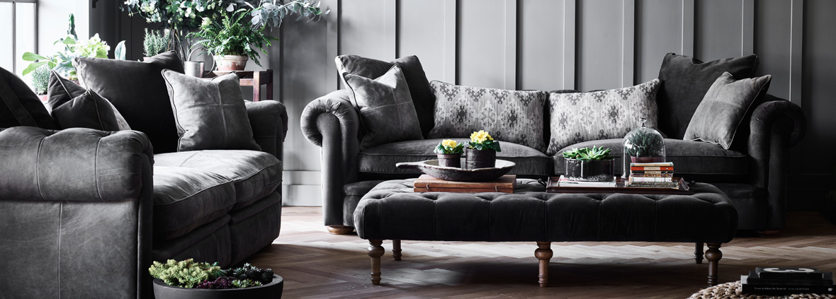 Sofas and Chairs Buyers Guide