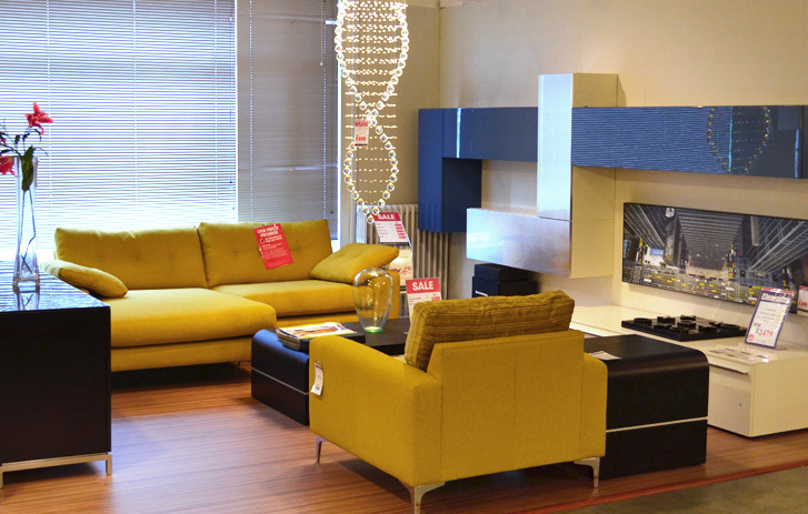 Birmingham store lee longlands for K furniture birmingham