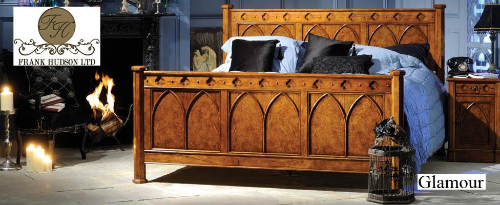 Frank Hudson Bedroom Furniture Frank Hudson Beds At Lee