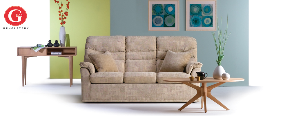 The History Of G Plan Sofas