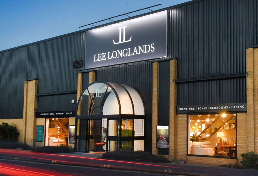 Lee Longlands Abingdon