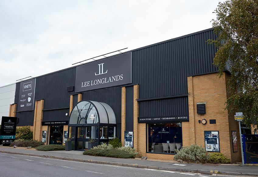 Lee Longlands Abingdon exterior 1