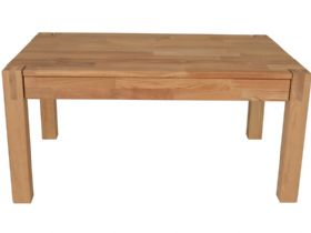 Duke Oak Coffee Table