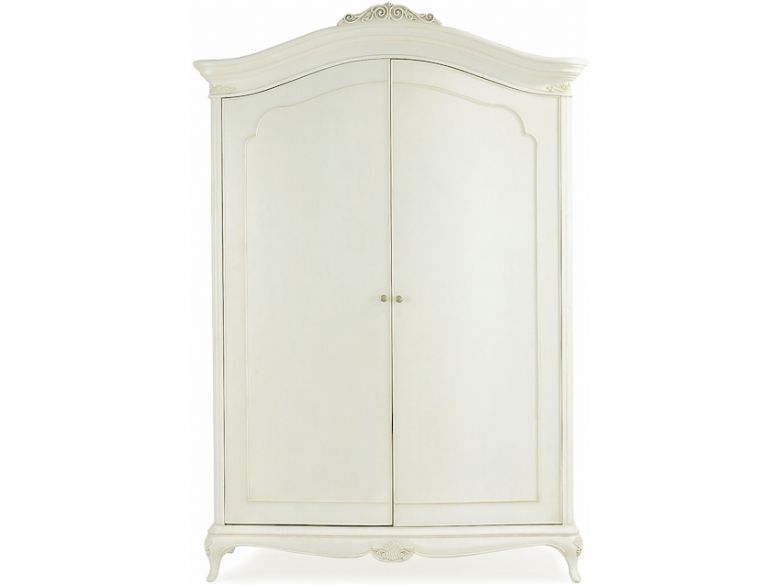 Wide Fitted Wardrobe