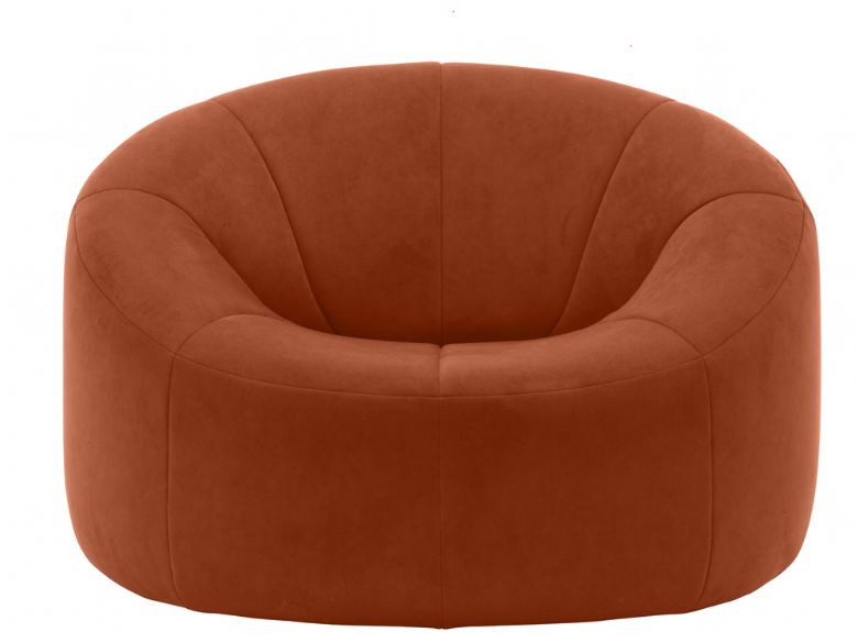 ligne roset pumpkin armchair lee longlands. Black Bedroom Furniture Sets. Home Design Ideas