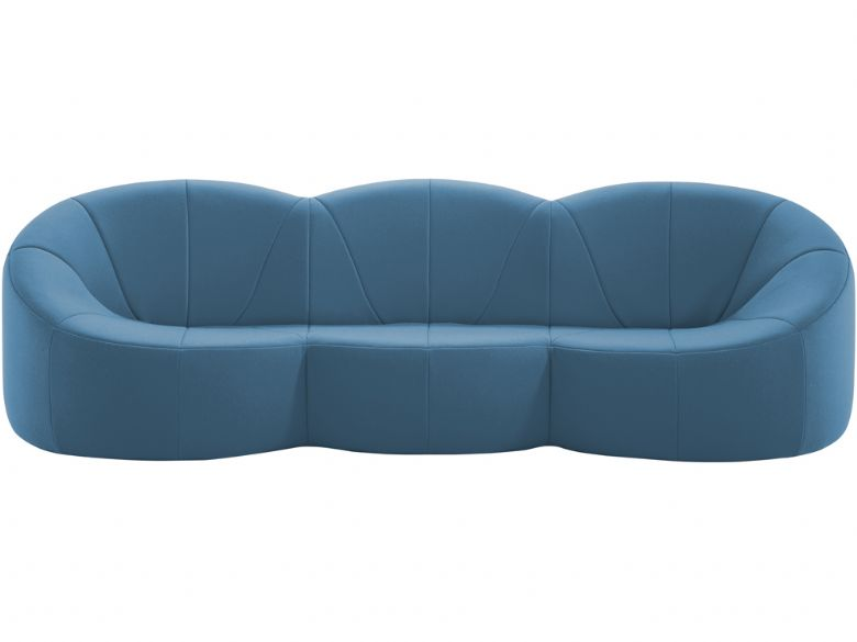 ligne roset pumpkin large settee lee longlands. Black Bedroom Furniture Sets. Home Design Ideas