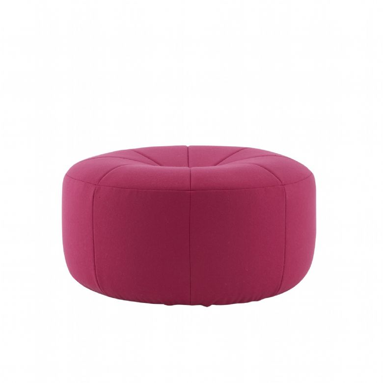 ligne roset pumpkin footstool lee longlands. Black Bedroom Furniture Sets. Home Design Ideas