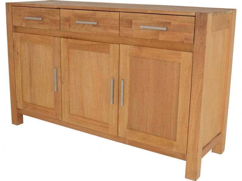Duke 3 door sideboard