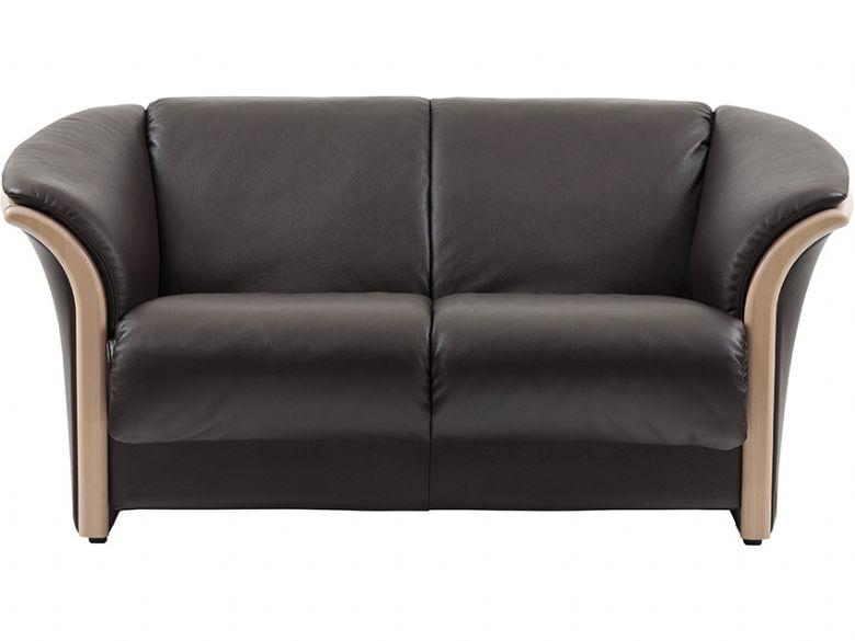 ekornes manhattan 2 seater sofa lee longlands. Black Bedroom Furniture Sets. Home Design Ideas