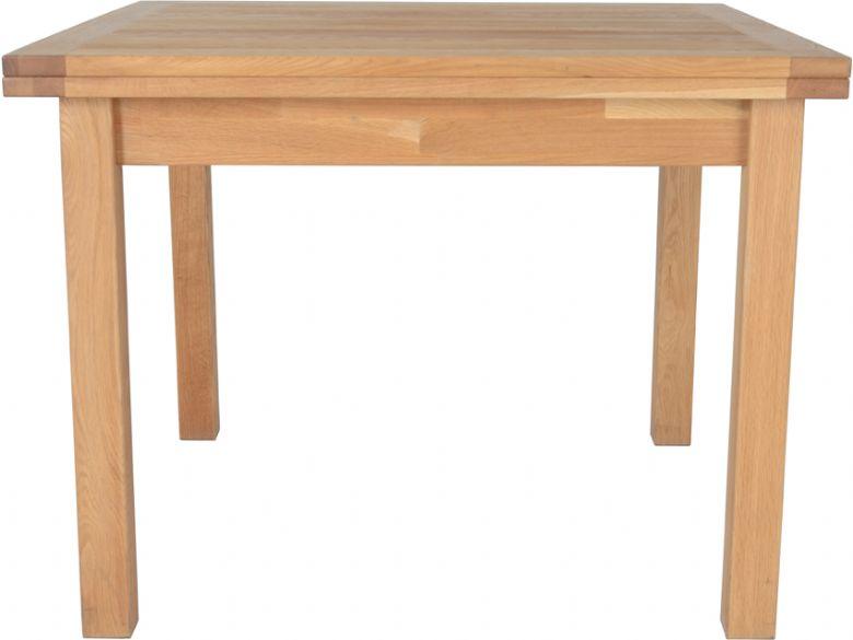Venice Oak Flip Top Dining Table Lee Longlands : 110125bA from www.leelonglands.co.uk size 780 x 585 jpeg 29kB