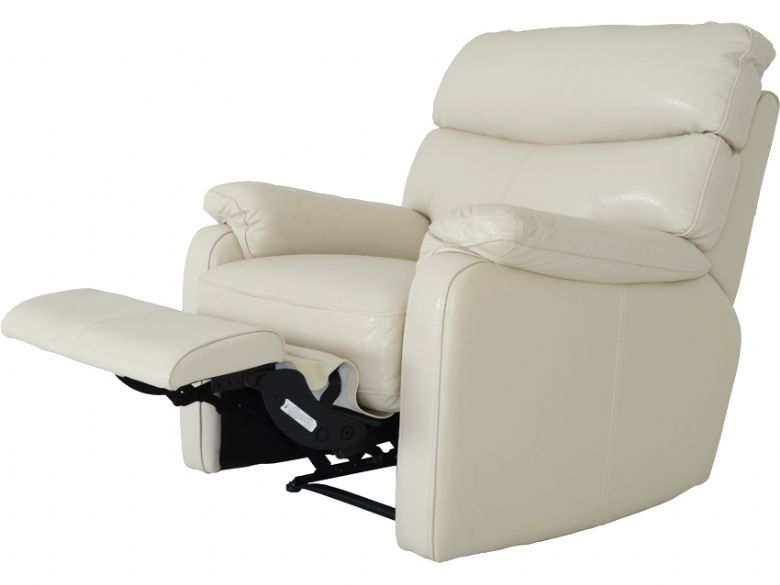 Scott recliner chair