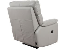 Scott power recliner chair interest free credit available