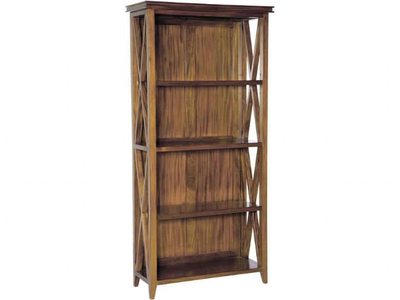 High Open Bookcase