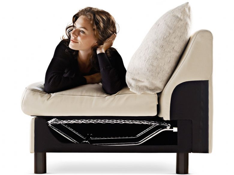 stressless e200 2 seater lee longlands. Black Bedroom Furniture Sets. Home Design Ideas