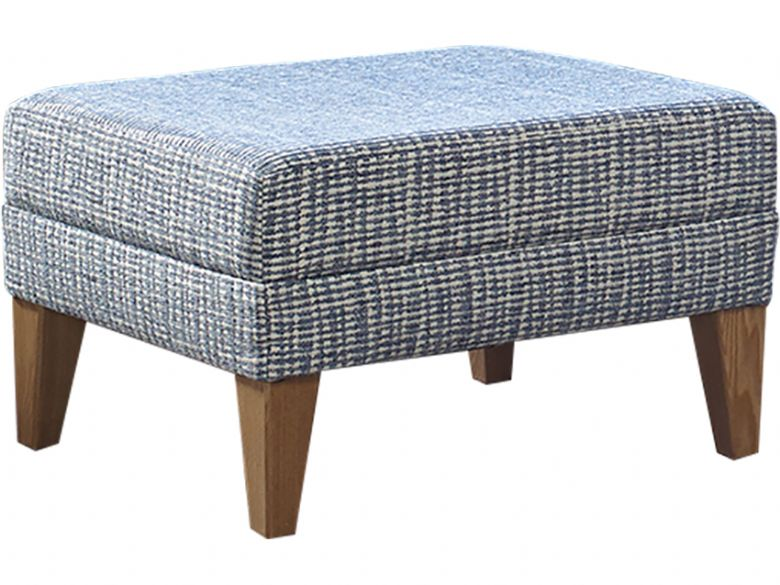 Carswell Footstool
