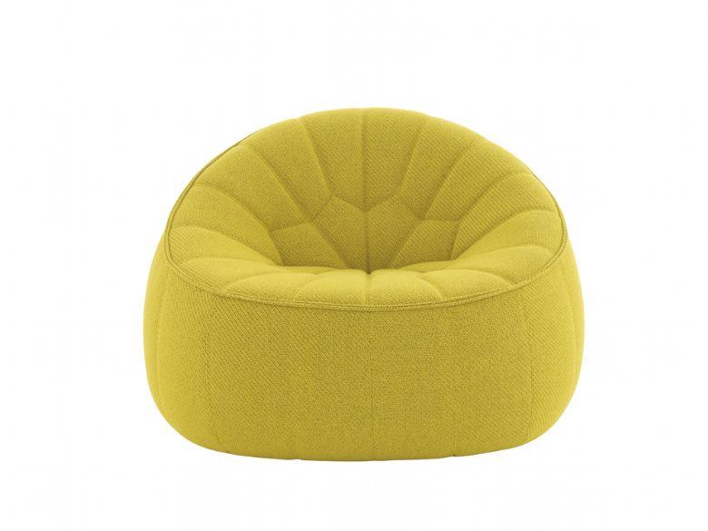 ligne roset ottoman armchair lee longlands. Black Bedroom Furniture Sets. Home Design Ideas