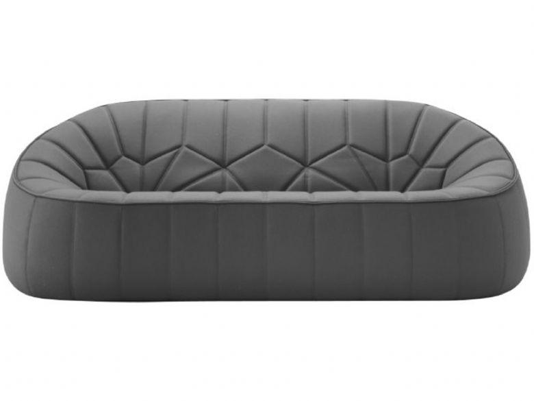 ligne roset ottoman large settee lee longlands. Black Bedroom Furniture Sets. Home Design Ideas
