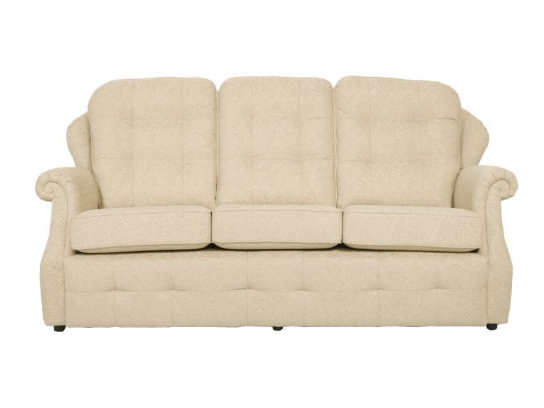 G Plan Oakland Soft Cover 3 Seater Double Recliner Sofa