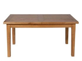 Oak Large Dining Table