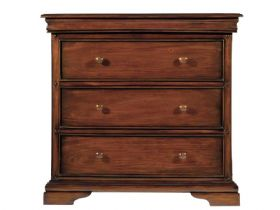 Thurso Bedroom 4 Drawer Chest