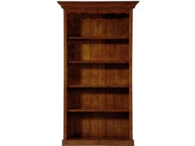 Medium 5 Shelf Bookcase