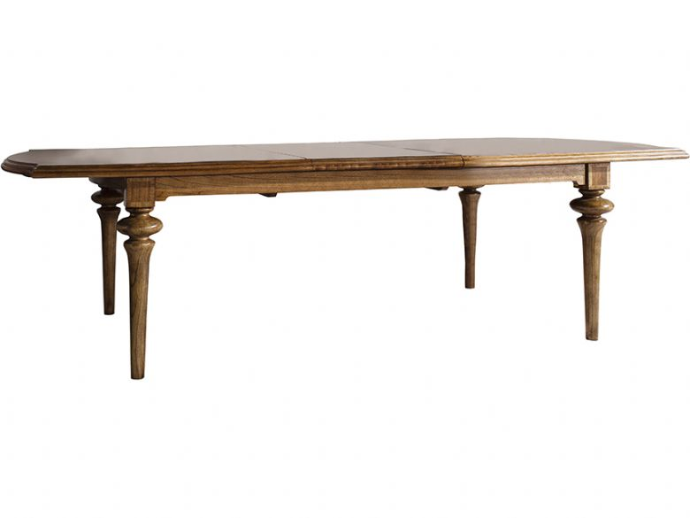 Charmant Frank Hudson Spire Large Extending Table