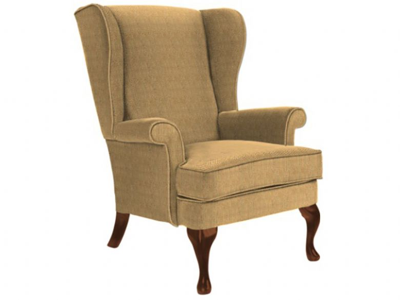 Parker Knoll Penshurst Wing Chair Lee Longlands