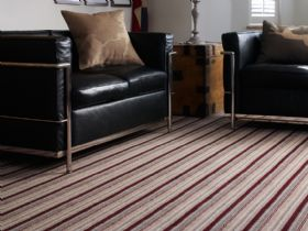 Dimensions Stripe Carpet