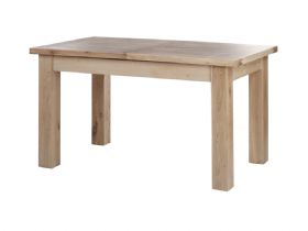 Oak Small Dining Table