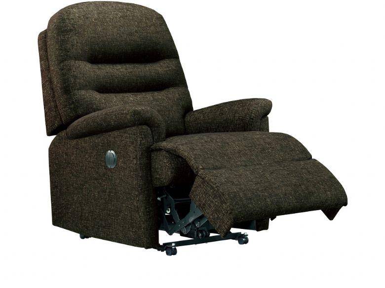 Small Powered Recliner