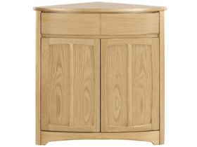 Shaped Corner Base Unit