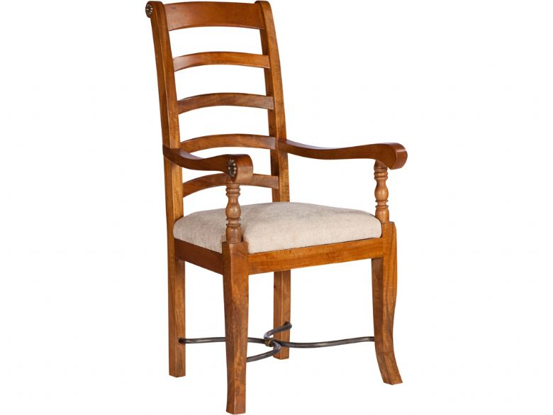 Carver Dining Chair