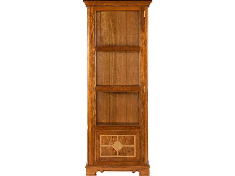 Tall Display Cabinet