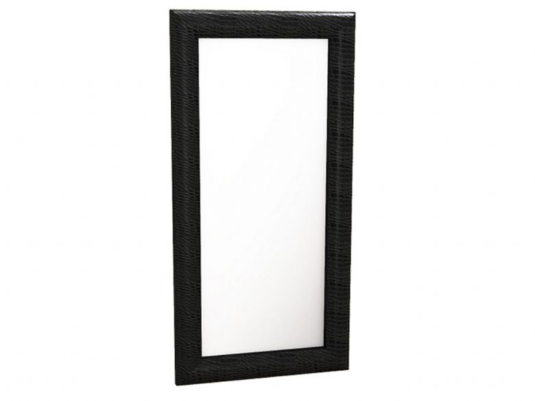 Huntsman large rectangular mirror 120x60 lee longlands for Miroir 120x60