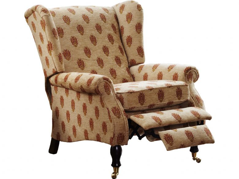 Manual Recliner Chair  sc 1 st  Lee Longlands : parker knoll recliners - islam-shia.org