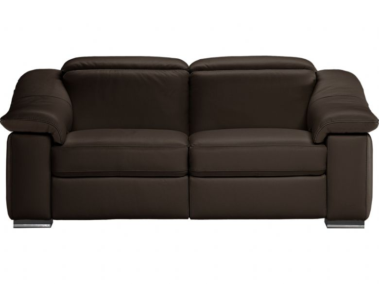 Double Power Recliner Loveseat