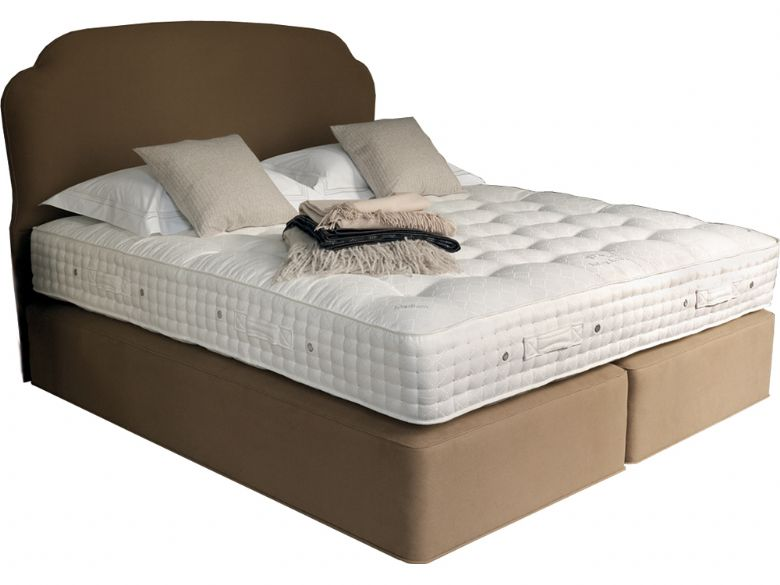 Vi spring sublime superb 4 39 0 small double divan base for Double divan base and mattress