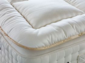 Luxury Supreme 5'0 King Size Mattress Topper
