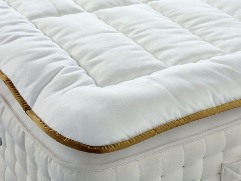 Vi-Spring Heaven mattress topper