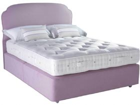 4'0 Small Single Divan Base & Mattress