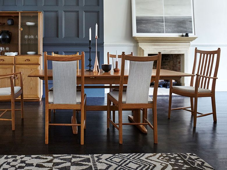 Ercol Windsor Dining collection