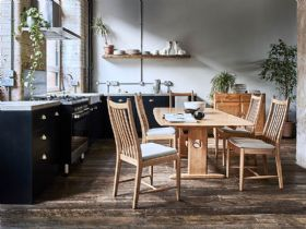 Ercol Windsor Dining Range