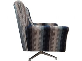 Lynette swivel chair