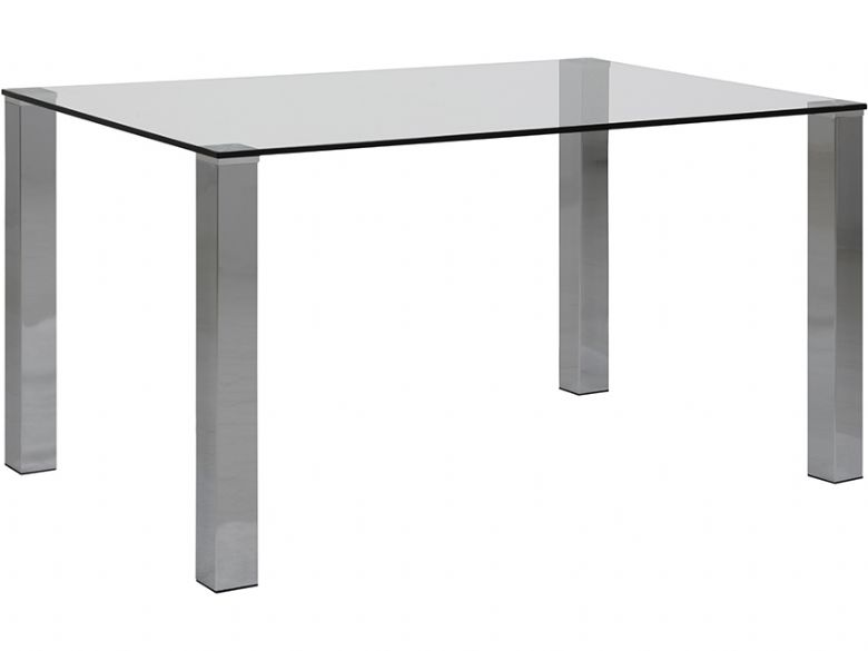Dining Table Clear
