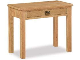 Oak Laptop Desk