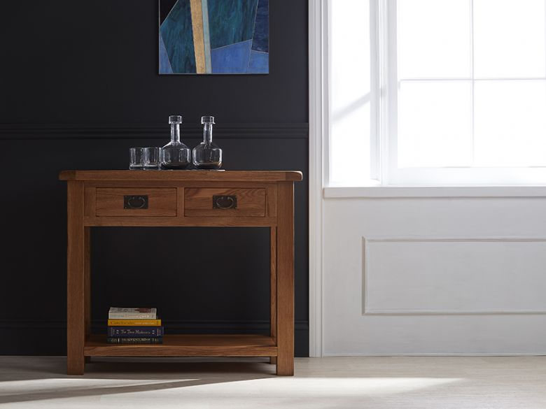 Fairfax Console Table