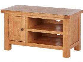 Fairfax Oak TV Unit