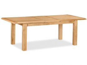 Large Extending Table open